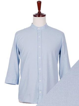 FS-189린넨 7부셔츠-소라